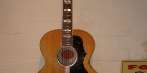 Gibson Acoustic Vintage & Pre-Owned